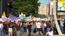 Brésil : échec des propositions présidentielles à...