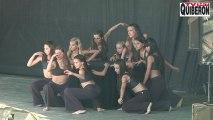 Quiberon - Fete de la Musique 2013 chants, danses, trompettes - TV Quiberon 24/7
