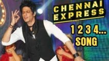One Two Three Four Chennai Express SONG OUT