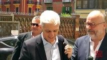 """Napoli - Il ministro Bray: """"Tre direttive per il rilancio della cultura"""" (22.06.13)"""