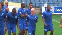 Djibril Cissé, futuro al Montpellier?