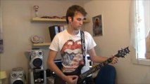 ACDC ~ Highway to Hell (Cover Guitare)