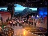 Bora Drljaca i Aleksa Budic - Momci sa planine - Grand Show - (TV Pink 2013)