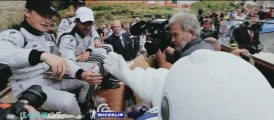 Le Mans par Patrick Dempsey - 24H du Mans 2013
