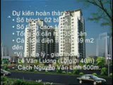 APARTMENT HUNG PHAT QUAN 7 BAN