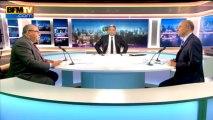 BFM Politique: l'interview BFM Business, Alain Juppé répond aux questions d'Emmanuel Lechypre - 23/06