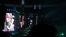 Muse stade de France 22 juin 2013 - Liquid state