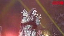 Hellfest 2013 : Lordi, des monstres à Clisson