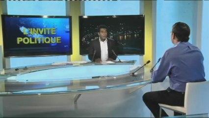 Philippe Gomès, l'invité politique du dimanche