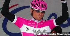 Former Tour de France Winner Jan Ullrich Admits to Doping