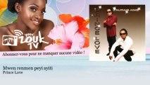 Prince Love - Mwen renmen peyi ayiti
