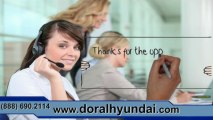 Miami Used Car Dealer, Doral Hyundai, Low Prices, Preowned