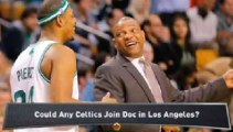 Doc Rivers Set to Join Clippers