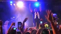 "Xzibit ""State of Hip-Hop vs Xzibit"" & ""Symphony In X Major"" Live @ the Key Club, West Hollywood, CA, 10-06-2012"