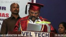 Top Ten engineering colleges in chennai