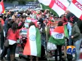 Geo Reports-Champions Trophy 2013:Champions Trophy 2013:India beat England-24 Jun 2013