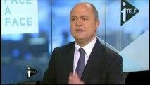 """""""Aucun électeur de gauche n'a voté pour le FN"""" à Villeneuve-sur-Lot, selon Bruno Le Roux"""