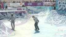 Sosh Freestyle Cup 2013 - 4ème journée de compétition
