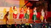 """Gala danse 220613 """"Danse tahitienne"""" part 9/14"""