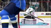 NHL 11: Triple Shootout Feature w/ Live Commentary by Neely [NGT-DC]