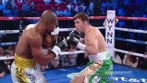 Andre Ward Scouting Report: Gennady Golovkin vs. Matthew Macklin (HBO Boxing)