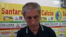 Icaro Sport. Presentazione Fraschetti, nuovo allenatore Santarcangelo