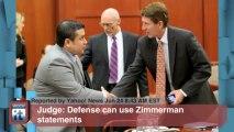 Trayvon Martin Breaking News: The Zimmerman Trial Begins