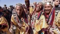 La musica Gnawa evolve al Festival di Essaouira