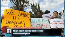 United States Supreme Court Breaking News: Court Reaches Decision in Affirmative Action Case