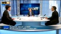 BFM STORY: Villeneuve-sur-lot, le front républicain est-il mort ce week-end? 24/06