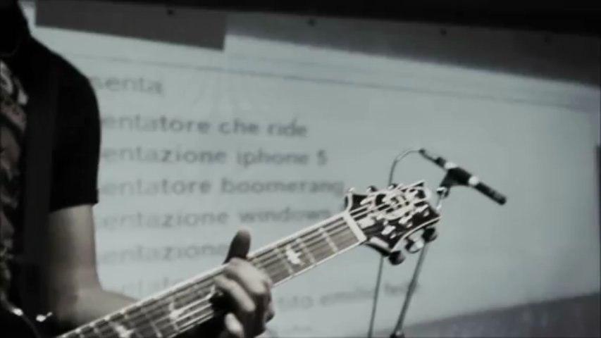 Flyzone - Katrina (Official Video )