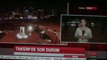 Muhabir Hatice'nin İsyanı - CNN Turk Canlı Yayın
