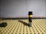 Test fluidité - Brickfilm