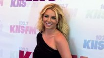 Britney Spears Auctioning Femme Fatale Items For Charity