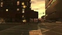 Le Mont St Pixel - GTA 4 - Moments Insolites, Bugs et Glitches