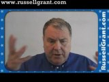 Russell Grant Video Horoscope Cancer June Tuesday 25th 2013 www.russellgrant.com