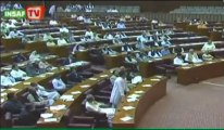 Imran Khan admits Dr Tahir ul Qadri was right about corrupt electrol system.