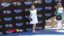 "Dove Cameron ""Monsters University"" World Premiere Blue Carpet Arrivals"