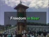 Brave Kashmiri Muslim Brothers hoisting Pakistani flag at Lal Chowk SriNagar