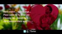 Mera Mann Kehne Laga Full Song with Lyrics -Nautanki Saala -Ayushmann Khurrana,Kunaal Roy Kapur