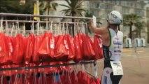 Triathlon - Ironman Van Lierde batte ogni record a Nizza