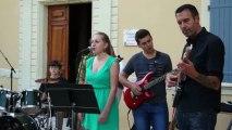 Semaine de la musique 2013 : Atelier Musique Actuelle morceau 1