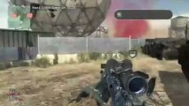 Road to gold Barret - Modern Warfare 3 - Episodio 13