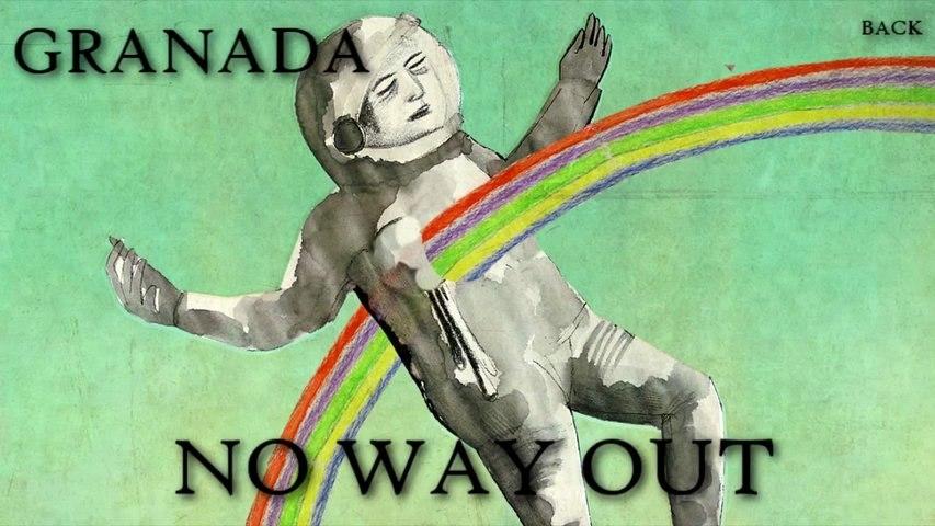 GRANADA - NO WAY OUT