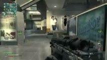 Road to gold Barret - Modern Warfare 3 - Episodio 4