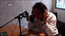 J'aimerais vous y voir… : Christophe Cavard, journaliste radiophonique
