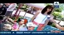 Saas Bahu Aur Saazish SBS [ABP News] 25th June 2013pt3