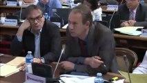 Pierre-Alexandre PRIVOLT. Budget supplémentaire 2013 de la Côte-d'Or. Session du 21 juin 2013.