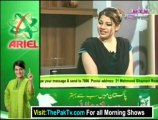 Morning With Juggan By PTV Home - 25th June 2013 - Part 1