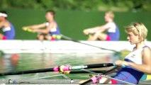 Teaser Championnat de France d'aviron Séniors et Minimes - Bourges